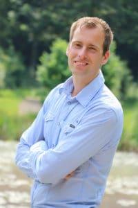 Mitch Schuring: psycholoog, schematherapeut èn ervaringsdeskundige
